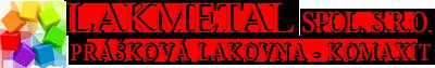 LAKMETAL – Prášková lakovna